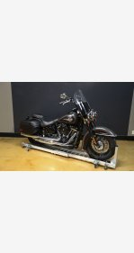 2018 Harley-Davidson Touring Heritage Classic for sale 200903721