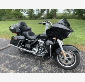 2018 Harley-Davidson Touring Road Glide Ultra for sale 200903764