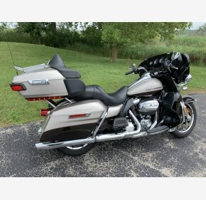 2018 Harley-Davidson Touring Ultra Limited for sale 200903765