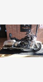 2018 Harley-Davidson Touring Road King for sale 200903896