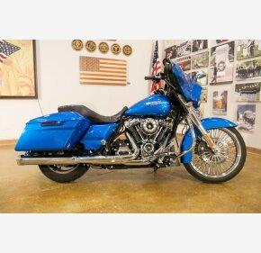 2018 Harley-Davidson Touring Street Glide for sale 200904060