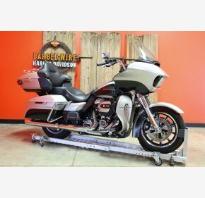 2018 Harley-Davidson Touring Road Glide Ultra for sale 200904296