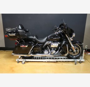 2018 Harley-Davidson Touring Ultra Limited Low for sale 200904316