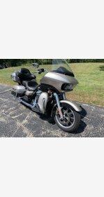 2018 Harley-Davidson Touring Road Glide Ultra for sale 200904384