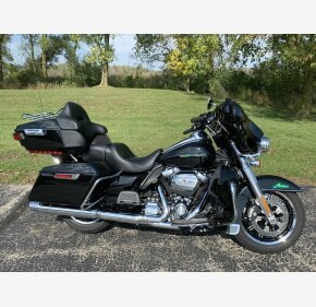 2018 Harley-Davidson Touring Ultra Limited for sale 200904403