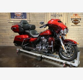 2018 Harley-Davidson Touring Ultra Limited Low for sale 200904936