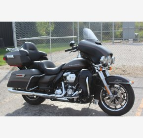 2018 Harley-Davidson Touring Ultra Limited for sale 200905065
