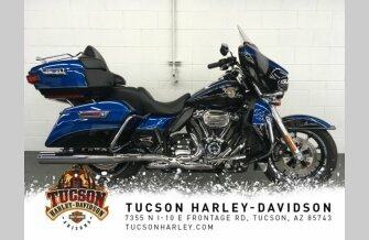 2018 Harley-Davidson Touring 115th Anniversary Ultra Limited for sale 200909543