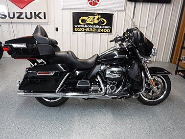 2018 Harley-Davidson Touring Electra Glide Ultra Classic for sale 200911201