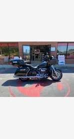 2018 Harley-Davidson Touring Road Glide Ultra for sale 200914339