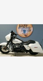 2018 Harley-Davidson Touring Street Glide Special for sale 200916564