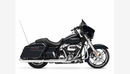 2018 Harley-Davidson Touring Street Glide for sale 200916743