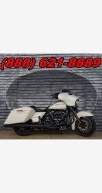 2018 Harley-Davidson Touring for sale 200916788