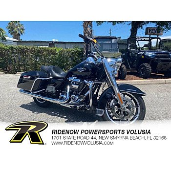 2018 Harley-Davidson Touring Road King for sale 200921088