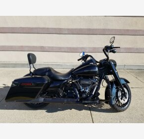 2018 Harley-Davidson Touring Road King Special for sale 200922957