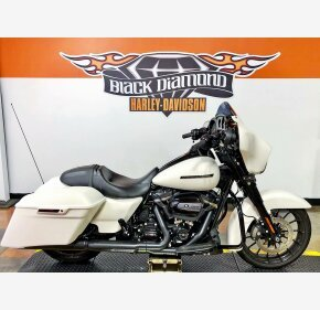 2018 Harley-Davidson Touring Street Glide Special for sale 200924028