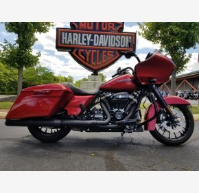 2018 Harley-Davidson Touring Road Glide Special for sale 200924217