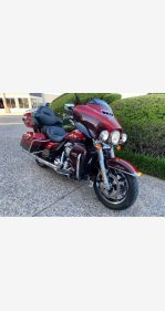 2018 Harley-Davidson Touring Ultra Limited for sale 200924994