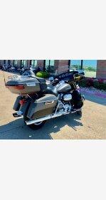 2018 Harley-Davidson Touring Ultra Limited for sale 200925482