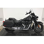 2018 Harley-Davidson Touring Heritage Classic for sale 200926031