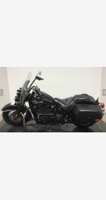 2018 Harley-Davidson Touring Heritage Classic for sale 200926044