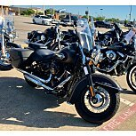 2018 Harley-Davidson Touring Heritage Classic for sale 200926537
