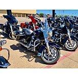 2018 Harley-Davidson Touring Road King for sale 200927681