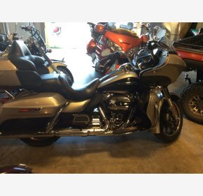 2018 Harley-Davidson Touring Road Glide Ultra for sale 200927760