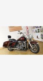2018 Harley-Davidson Touring Road King for sale 200928342