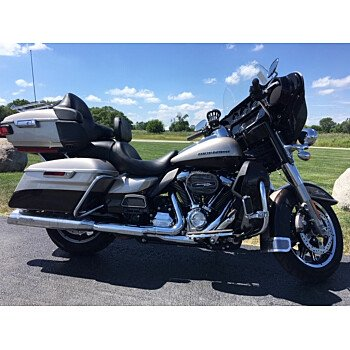 2018 Harley-Davidson Touring for sale 200928495