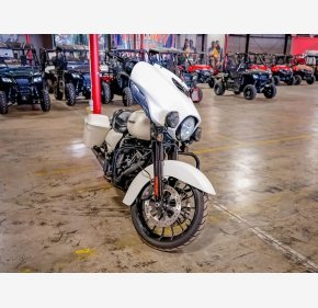 2018 Harley-Davidson Touring Street Glide Special for sale 200928924