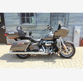 2018 Harley-Davidson Touring Road Glide Ultra for sale 200929307