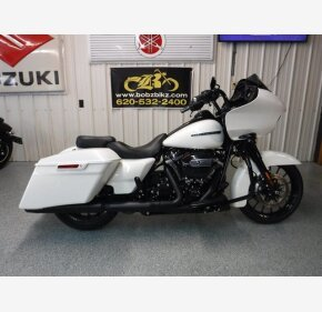 2018 Harley-Davidson Touring Road Glide Special for sale 200931272