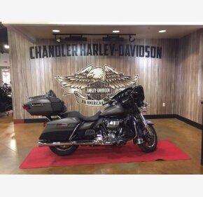 2018 Harley-Davidson Touring Ultra Limited for sale 200931879