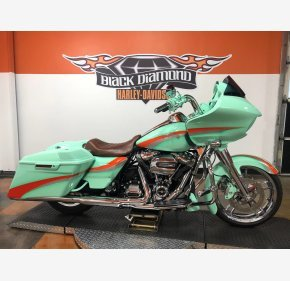 2018 Harley-Davidson Touring for sale 200933457
