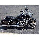 2018 Harley-Davidson Touring for sale 200934395