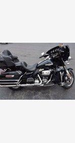 2018 Harley-Davidson Touring for sale 200934406