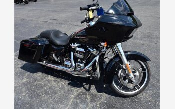 2018 Harley-Davidson Touring for sale 200934409