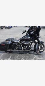 2018 Harley-Davidson Touring for sale 200934410