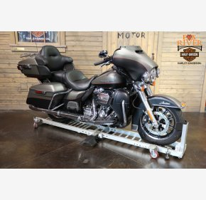 2018 Harley-Davidson Touring Ultra Limited for sale 200934953