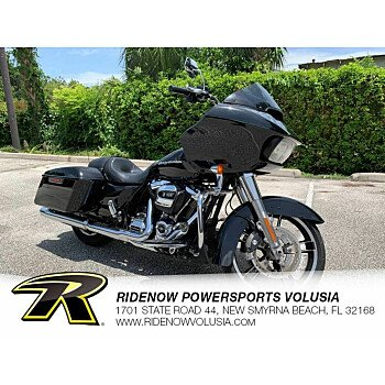 2018 Harley-Davidson Touring Road Glide for sale 200935092