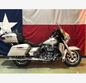 2018 Harley-Davidson Touring Electra Glide Ultra Classic for sale 200935233