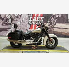 2018 Harley-Davidson Touring Heritage Classic for sale 200935363