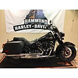 2018 Harley-Davidson Touring Heritage Classic for sale 200936518