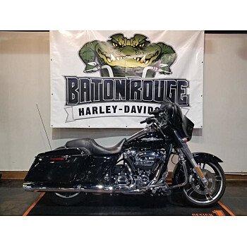 2018 Harley-Davidson Touring Street Glide for sale 200937972