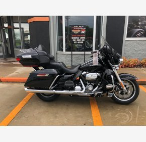 2018 Harley-Davidson Touring Ultra Limited for sale 200938319