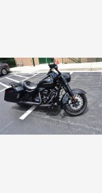 2018 Harley-Davidson Touring for sale 200938810