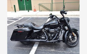 2018 Harley-Davidson Touring for sale 200938810