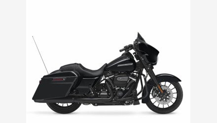 2018 Harley-Davidson Touring Street Glide Special for sale 200939989