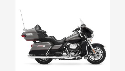 2018 Harley-Davidson Touring Ultra Limited for sale 200940287